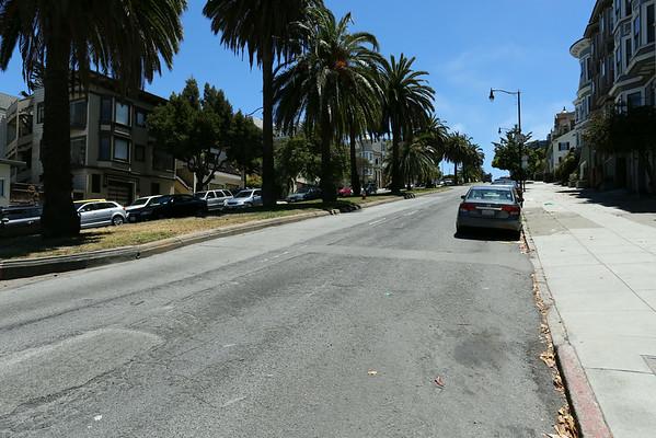 Dolores neighbourhood.