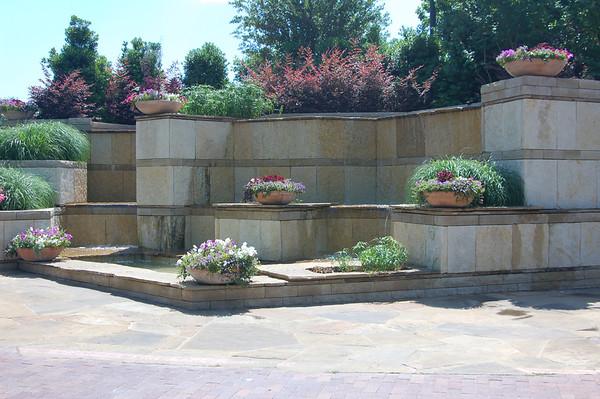 Mother's Day 2007 - Dallas Arboretum