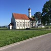 Lovely Church Fussen