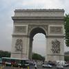 Arc de Triom