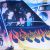 Rock N Roll Coaster ride 2