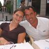 Beth and Kev in Paris