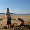 St Cast le Guildo Beach