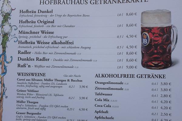 Fancy a beer