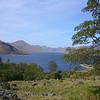May 2011. Loch Quoich, Highland, Scotland.