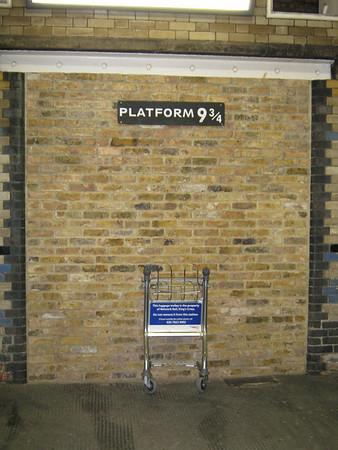 London, Oct 2009