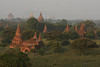 Last sunrise over Bagan. We'll be back as it's one of the most amazing places visited so far.