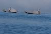 Fishermen in the morning.