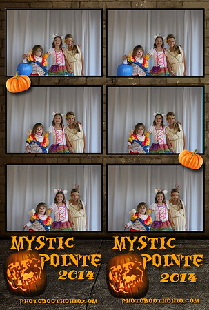 Mystic Pointe 2014