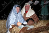 """NEW YORK - DECEMBER 18:  Michael Lohan as """"Joseph"""" in the 2nd Annual Times Square Nativity at The Firefighters 911 Memorial Park on December 18, 2007 in New York City.  (Photo by Steve Mack/S.D. Mack Pictures) *** Local Caption *** Michael Lohan"""