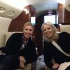 Diane Sabey & Lora
