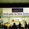 Auckland Airport. Speaks for itself I think :-)