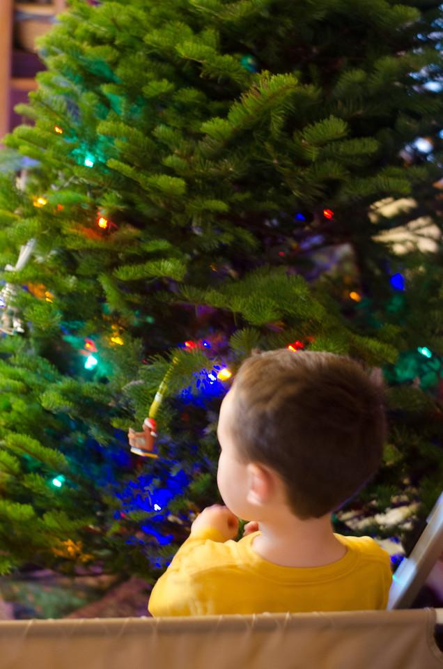 Nall Christmas