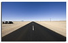 16. Long and endless roads: Namibia. One off the seldom tared ones.