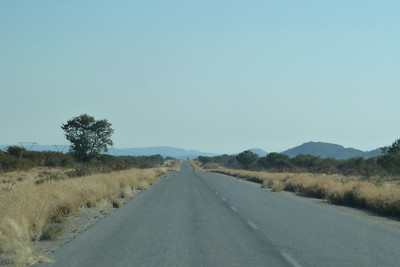 Namibia Part 2 - Damaraland