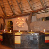 The bar at Mowani