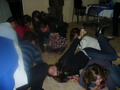 Navidad 2007 Familia Espinosa