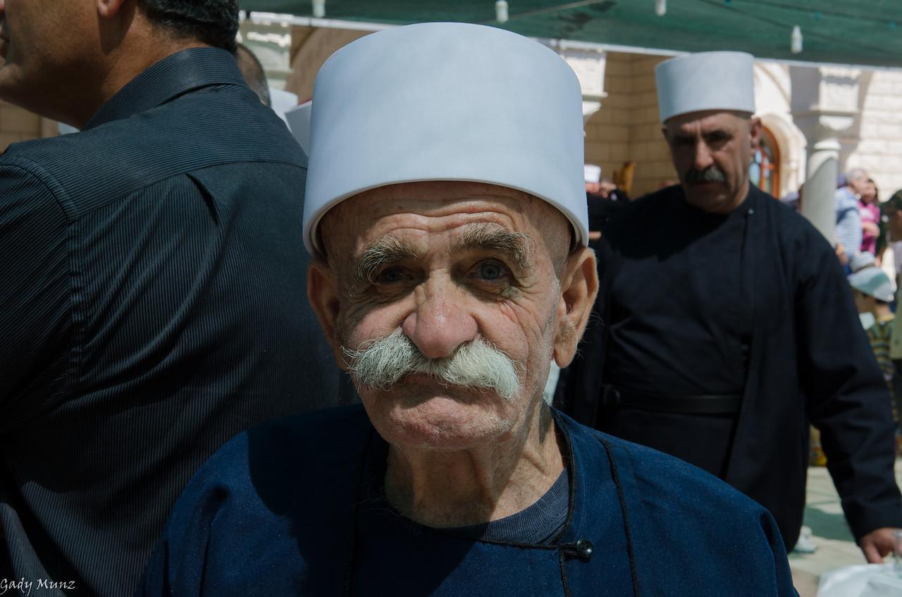 Nebi Shueib - נבי שועייב