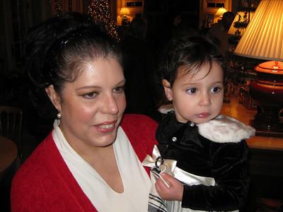 Nelcita's Christmas Party 2008