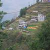 Ghandruk camp
