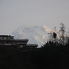 Annapurna South trying to hide
