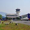 Pokhara's modern luxurious terminal