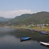 Pokhara Tal
