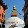 Stupa!