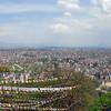 Kathmandu suburbia