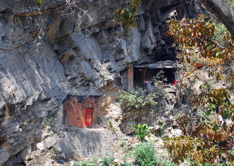 Premium cliffside detached dwellings