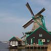 Holland's Windmills