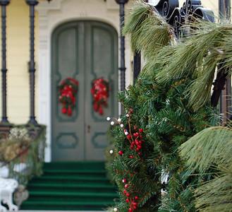 New Albany Christmas