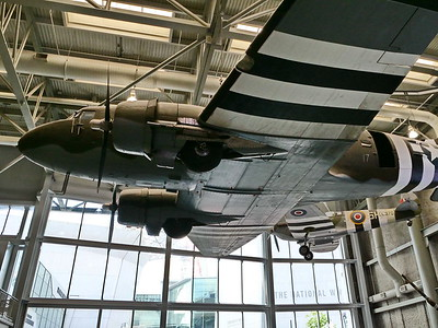 New Orleans - Day 5 - WWII Museum 11