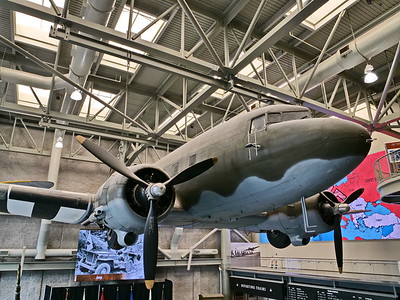 New Orleans - Day 5 - WWII Museum 13