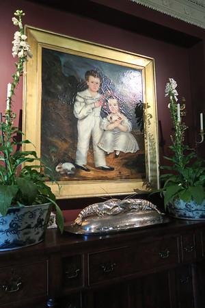 New Orleans - Day 4 - Houmas House Plantation Tour 309