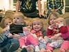 Hayden, Ethan ,Lizzie, Ben, Nora and Jack