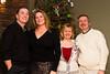 Walter, Betsy, Roe and I.