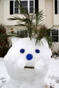 Smile Snowcat smile.