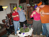 James and Cait, Mym and Quasi