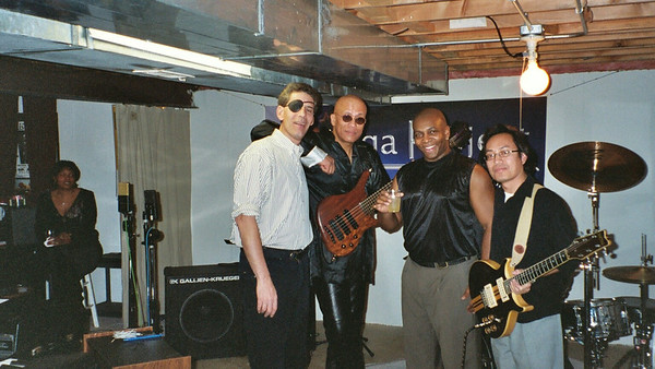 2003.12.31 The Omega Project New Years Party0002