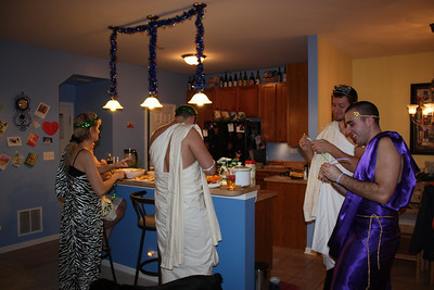 20081231 New Year's Eve Toga Party 001