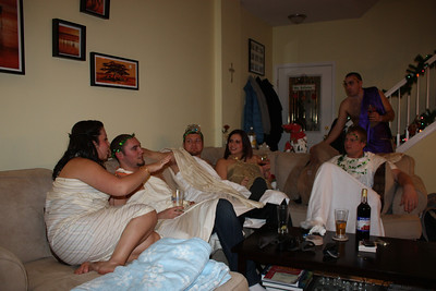 20081231 New Year's Eve Toga Party 038