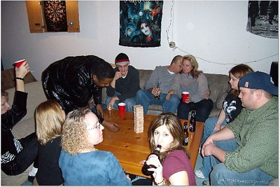 2006-12-31 NEW YEAR'S AT VAL & DAN'S 00041