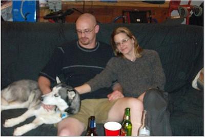 2006-12-31 NEW YEAR'S AT VAL & DAN'S 00064
