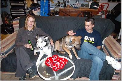 2006-12-31 NEW YEAR'S AT VAL & DAN'S 00059