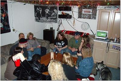 2006-12-31 NEW YEAR'S AT VAL & DAN'S 00046
