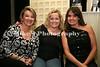 Stephanie VanVeckhovan, Kim Scallion and Brenna Woodruff