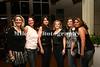 Kim Wood, Jennie Reynolds, Brenna Woodruff, Channa Barfield, Heather Harrell and Kirbi Cates