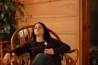 New Years Weekend 2008