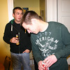 Travis and Alex on New Years Eve ( 2011 )